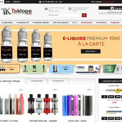 Annuaire de sites web par cat gorie creasite france - Top des sites de vente en ligne ...