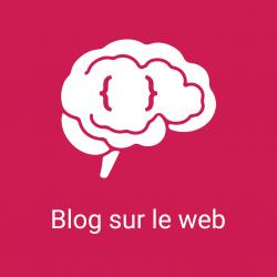blog sur le web